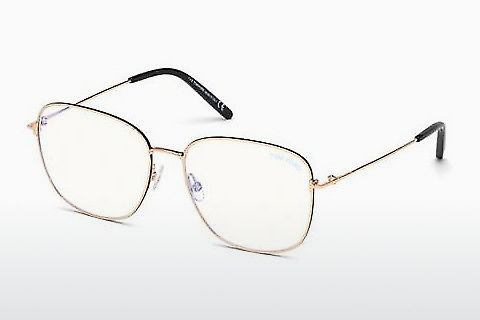 Eyewear Tom Ford FT5572-B 072