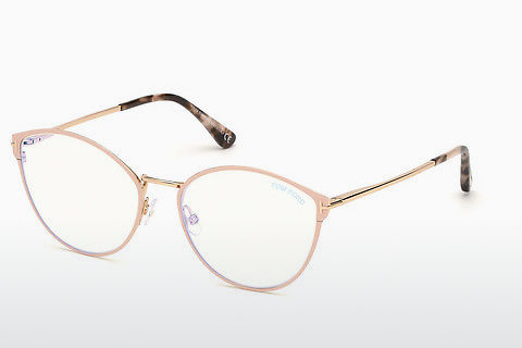 Eyewear Tom Ford FT5573-B 072