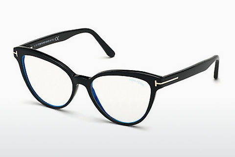 Eyewear Tom Ford FT5639-B 001