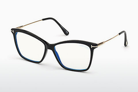 Eyewear Tom Ford FT5687-B 075