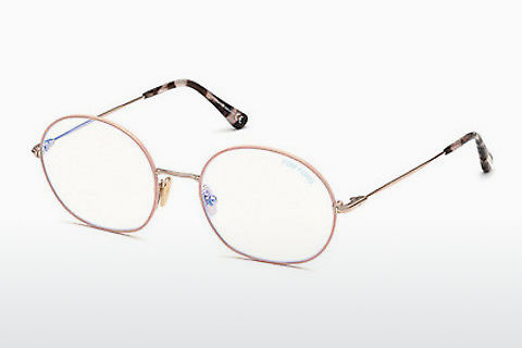Eyewear Tom Ford FT5701-B 072