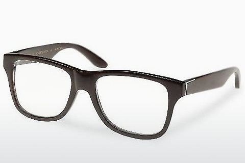 Eyewear Wood Fellas Prinzregenten (10903 dark brown)