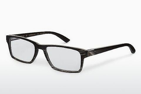 Eyewear Wood Fellas Maximilian (10904 midnight)