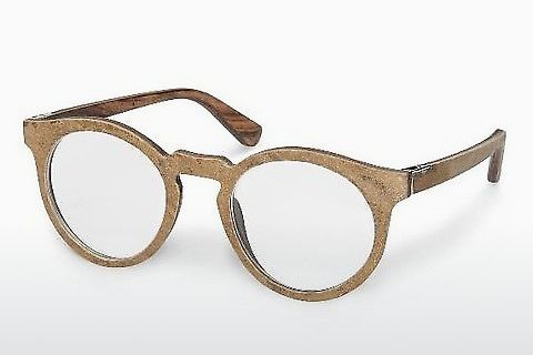 Eyewear Wood Fellas Stiglmaier (10908 taupe)