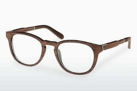 Eyewear Wood Fellas Bogenhausen (10911 walnut)