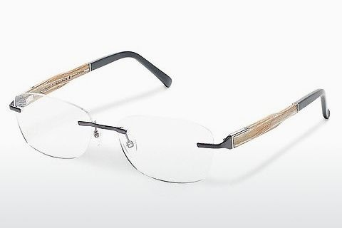Eyewear Wood Fellas Thalkirchen III (10925 chalk oak)