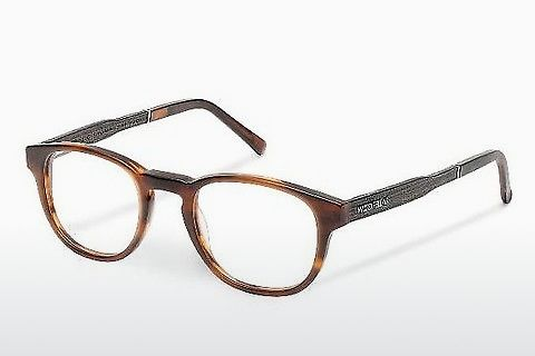 Eyewear Wood Fellas Bogenhausen (10926 ebony/havana)