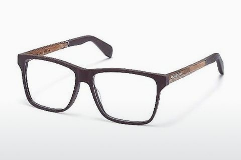 Eyewear Wood Fellas Kaltenberg (10940 zebrano)