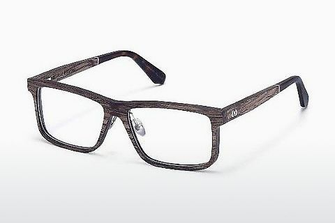 Eyewear Wood Fellas Eisenberg (10943 walnut)