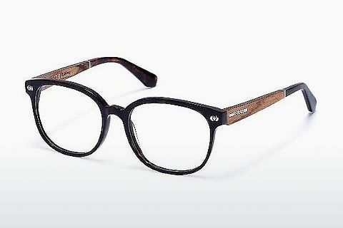 Eyewear Wood Fellas Rosenberg (10945 zebrano)
