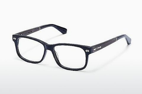 Eyewear Wood Fellas Marienberg (10946 black oak)