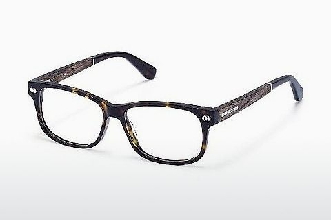 Eyewear Wood Fellas Marienberg (10946 walnut)