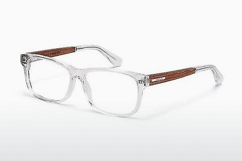 Eyewear Wood Fellas Marienberg (10946 zebrano)