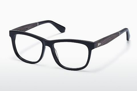 Eyewear Wood Fellas Seehof (10953 black oak)
