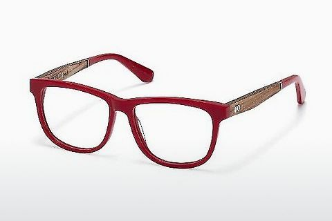 Eyewear Wood Fellas Seehof (10953 zebrano)
