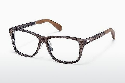 Eyewear Wood Fellas Schwarzenberg (10954 walnut)