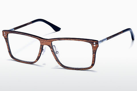 Eyewear Wood Fellas Kipfenberg (10989 walnut)
