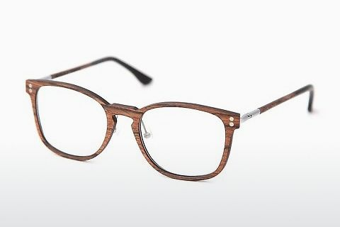 Eyewear Wood Fellas Pertenstein (10990 walnut)
