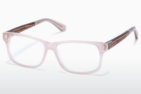 Eyewear Wood Fellas Marienberg Premium (10994 walnut/gold)