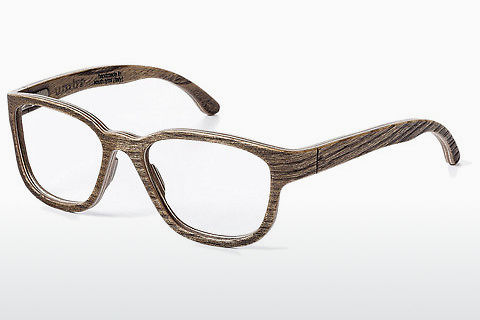 Eyewear Woodone Fear 09