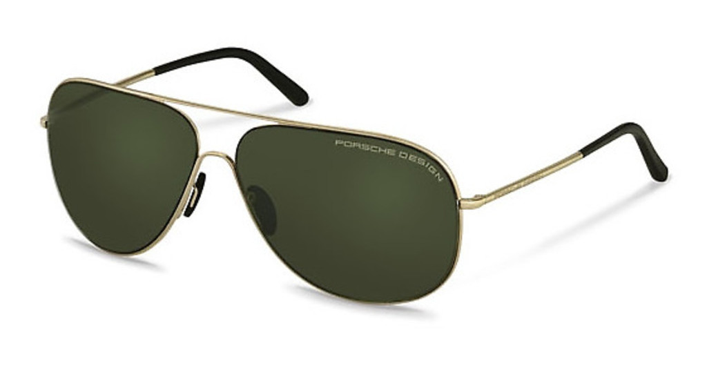 Porsche Design   P8605 B greenlight gold