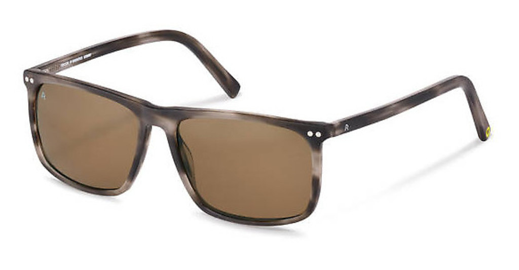 Rocco by Rodenstock   RR330 C grey structured