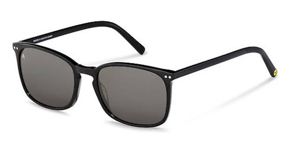 Rocco by Rodenstock   RR335 A black