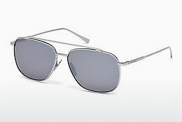 선글라스 Dsquared DQ0266 16C - 은색, Shiny, Grey