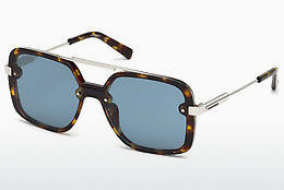 선글라스 Dsquared DQ0270 53V - 하바나, Yellow, Blond, Brown