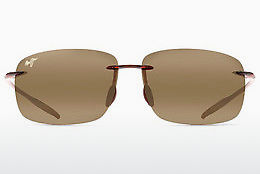 선글라스 Maui Jim Breakwall H422-26 - 적색