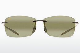 선글라스 Maui Jim Lighthouse HT423-11 - 회색