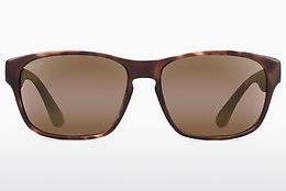 선글라스 Maui Jim Mixed Plate H721-10MR - 하바나