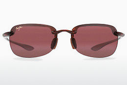 선글라스 Maui Jim Sandy Beach R408-10 - 하바나
