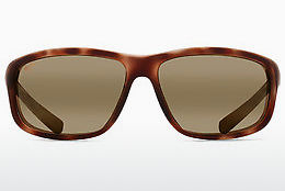 선글라스 Maui Jim Spartan Reef H278-10MR - 하바나