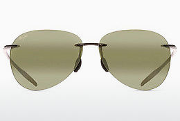 선글라스 Maui Jim Sugar Beach HT421-11 - 회색