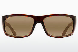 선글라스 Maui Jim World Cup H266-01 - 갈색