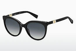 선글라스 Max Mara MM JEWEL II 807/9O - 검은색