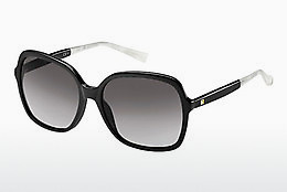 선글라스 Max Mara MM LIGHT V 807/EU - 검은색