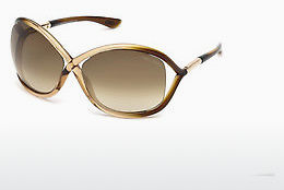 선글라스 Tom Ford Whitney (FT0009 74F)