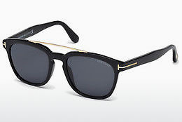 선글라스 Tom Ford Holt (FT0516 01A)