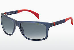 선글라스 Tommy Hilfiger TH 1257/S 4NK/JJ - 청색