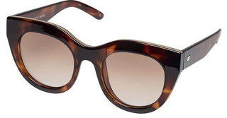 Le Specs AIR HEART LSP1902130 BROWN GRADTOFFEE TORT