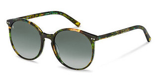 Rocco by Rodenstock RR333 B green structure