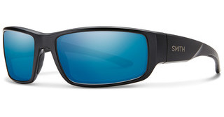 Smith SURVEY/S 003/Z0 BLUE MLMTT BLACK