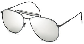Thom Browne TB-015 BLK-LTD