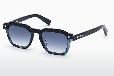 선글라스 Dsquared CLAY (DQ0303 92W)