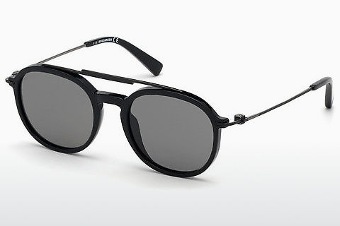 선글라스 Dsquared DUSTIN (DQ0309 01A)
