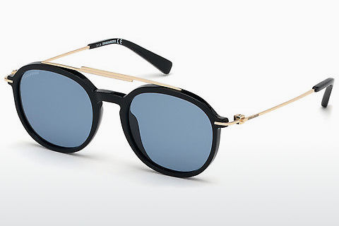 선글라스 Dsquared DUSTIN (DQ0309 01V)