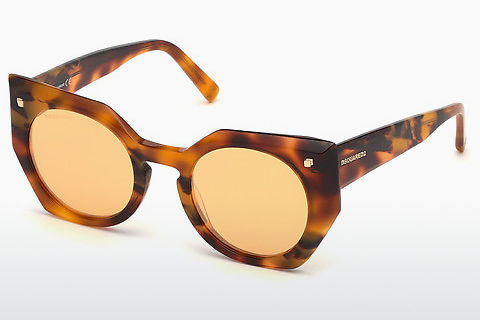 선글라스 Dsquared BLONDIE (DQ0322 53G)
