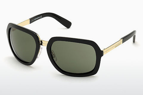 선글라스 Dsquared RICHARD (DQ0337 01N)